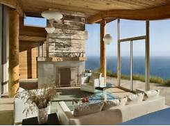 Beautiful Home Design With Modern Vintage Interior Ocean View 30 Design Ideen F Rs Wohnzimmer Im Modernen Landhausstil