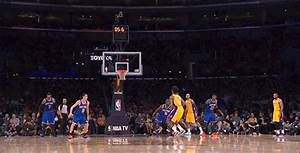 Nick Young Celebrates Missed 3, Reaches Peak Swaggy P ...