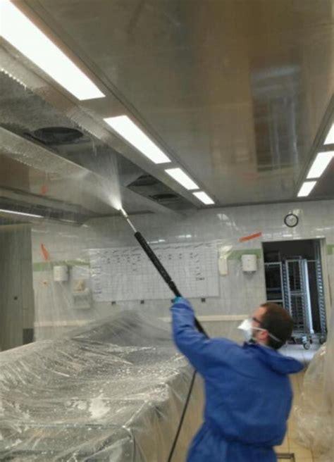nettoyage hotte de cuisine nettoyage et degraissage des systemes d extraction