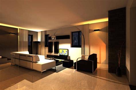 Desing Interni - foto illuminazione interni design studioayd torino di