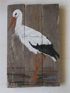 Acrylfarben Auf Holz : regatta segeln malerei i acryl 60 x 30 cm maritim holzbilder storch und holz ~ Orissabook.com Haus und Dekorationen