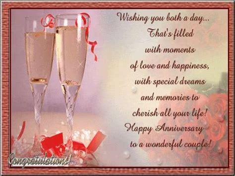 happy anniversary  uncle aunty quote quotesta