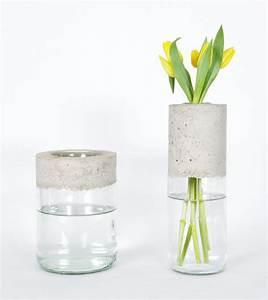 les 20 meilleures idees de la categorie pots en beton sur With affiche chambre bébé avec vase à fleurs en verre