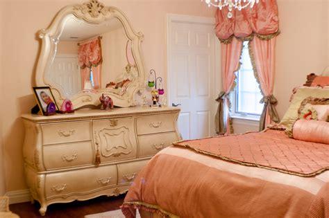 Pink Princess Girl's Room, Celebrity Kids  Project Nursery