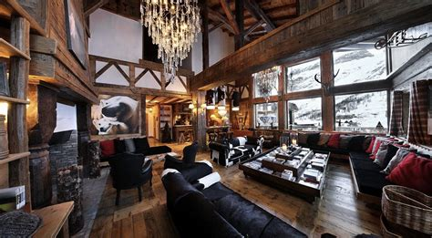 chalet hire val d isere luxury chalet rental with catering and spa in val d isere