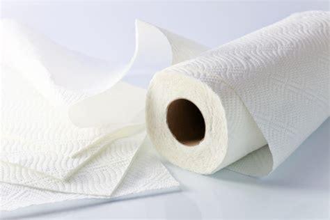 No More Paper Towel Waste: Greener Alternatives