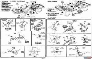 Wiring Diagram  10 2002 Honda Civic Exhaust System Diagram