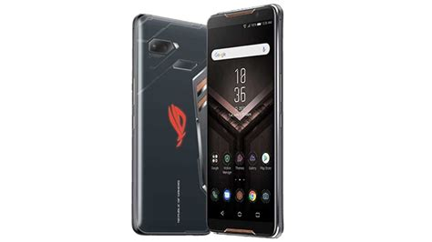 Asus Rog Phone Siap Mendarat Di India Bulan September Iphone Keyboard Android 5s 32gb Zookr Options Dictation Letter Size Bar Icons Ean
