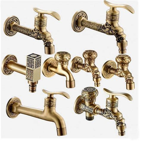 Online Buy Wholesale outdoor faucet handle from China