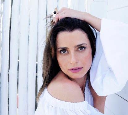 Why people had a crush on her? Patrícia Tavares apanha susto de morte a alta velocidade ...