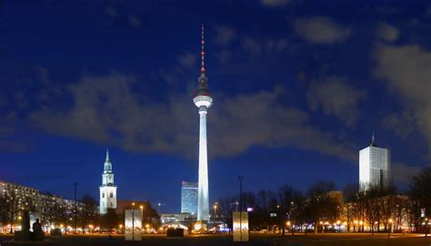 famous world famous places  germany