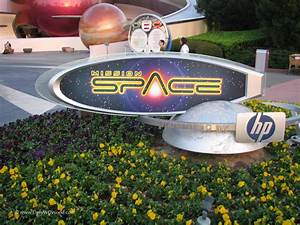 Get NASA Astronaut Experience At Epcot On Mission Space ...