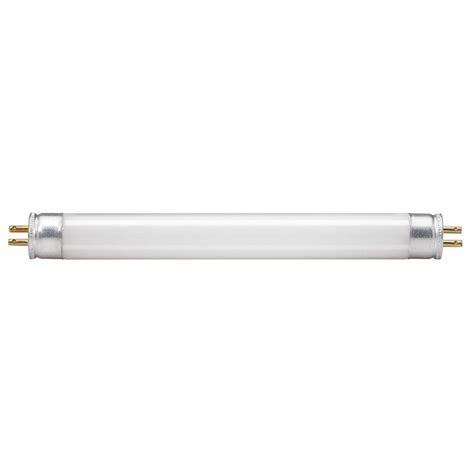 t5 fluorescent light philips 9 in t5 6 watt cool white 4100k linear