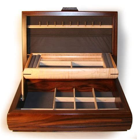 diy simple wood jewelry box plans wooden  plans