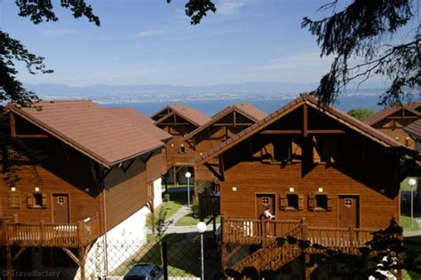 location r 233 sidence odalys les chalets d evian location
