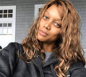 How Tyra Banks gets her makeup-free glow Well+Good