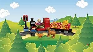 Eisenbahn Starter Set : lego duplo 10507 eisenbahn starter set spielando ~ A.2002-acura-tl-radio.info Haus und Dekorationen