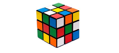 The Rubik's Cube Solves Any Paradox  Steve Patterson