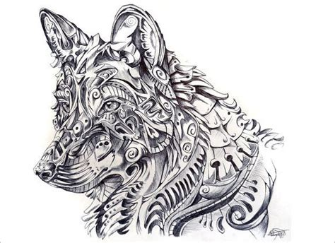 Abstract Black And White Animal Drawings by 21 Beautiful Abstract Drawings Free Premium