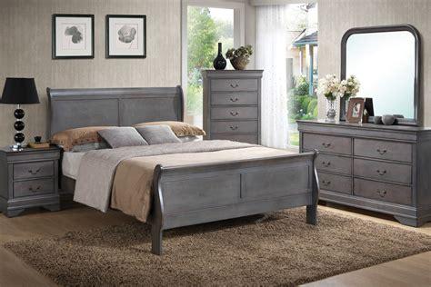 Sulton 5 Piece Queen Bedroom Set At Gardner White
