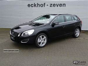 Volvo V60 Summum : 2012 volvo v60 d3 163ps automatic summum dpf euro5 car photo and specs ~ Gottalentnigeria.com Avis de Voitures