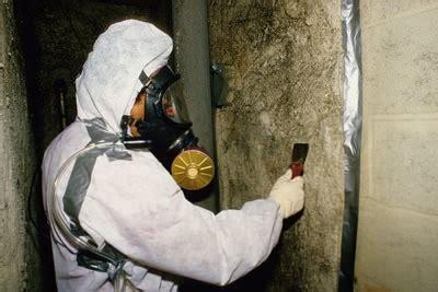asbestos risks       remodeling