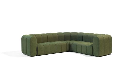 bla station flexible sofa  thomas bernstrand  stefan