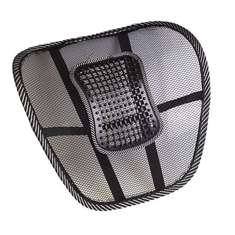 20 27day delivery buh9 black mesh cloth car seat cushion