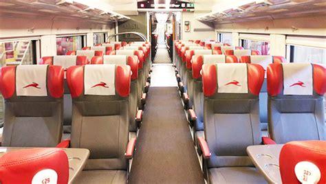 italo treno carrozza cinema ambiente di viaggio italo smart servizio vantaggi e