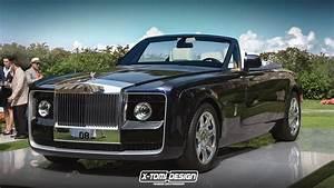 Rolls Royce Coupe : rolls royce sweptail drophead coup would make even less sense than original autoevolution ~ Medecine-chirurgie-esthetiques.com Avis de Voitures