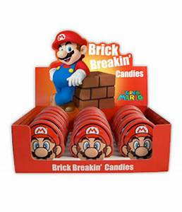 Image Nintendo Mario Brick Candyjpg The Nintendo Wiki