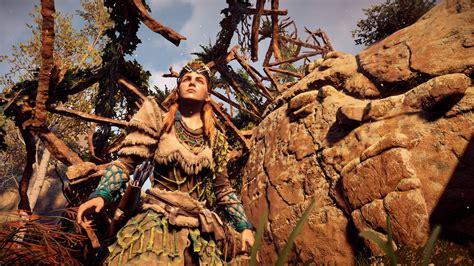 horizon dawn zero main quests guide side allies joined locations cauldron ending path story vg247 contents initiate mother current errands
