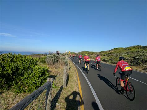 The Cadel Evans People's Ride: scenery on two wheels | Cycling