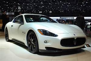 2010 Maserati Granturismo - Information And Photos
