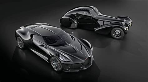 Sold at €11 million euros, the bugatti la voiture noire coupe is a pure, powerful black object of desire. Bugatti La Voiture Noire, el coche más caro del mundo | Neomotor