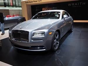 Rolls Royce Wraith : 2015 nyias rolls royce wraith 39 inspired by film 39 ~ Maxctalentgroup.com Avis de Voitures