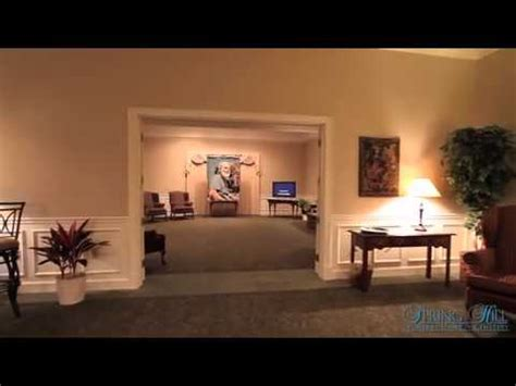 tour gehret funeral home hill funeral home nashville tn facility tour Facility
