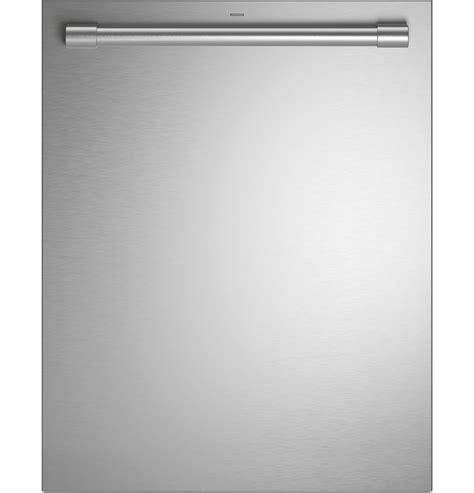 zdtspnss monogram smart fully integrated dishwasher monogram appliances