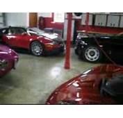 Don Wallace Car Collection  2 Bugattis YouTube