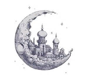 Moon Drawings Tumblr