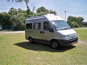 Peugeot Boxer Camperbus 230l 2 5 Tdi Bj 1999