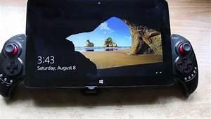 Gaming On Windows Tablet Windows 10 Atom Bay Trail YouTube