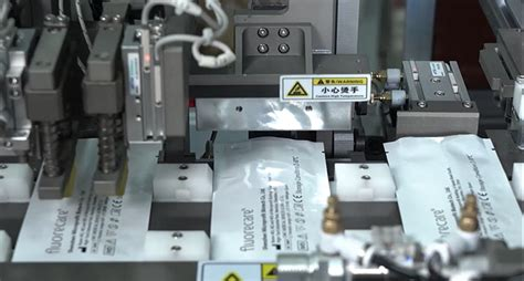 test kit assembly machine rapid test automatic assembly system