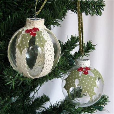 easy christmas ornaments christmas gifts tip junkie