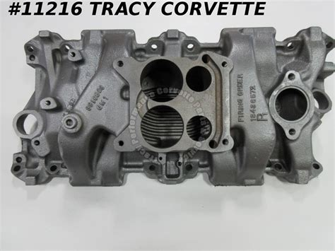 chevy corvette reconditioned  sbc  jet iron