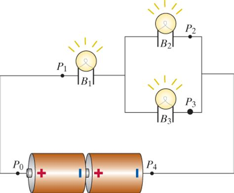 Three Identical Light Bulbs Are Connected Two