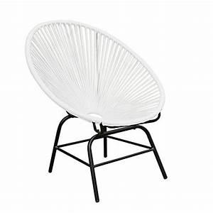Polyrattan Stuhl Weiß : wei gartenst hle aus rattan und weitere gartenst hle g nstig online kaufen bei m bel garten ~ Indierocktalk.com Haus und Dekorationen