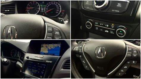 2016 acura ilx review big changes make the ilx competitive not a segment leader the