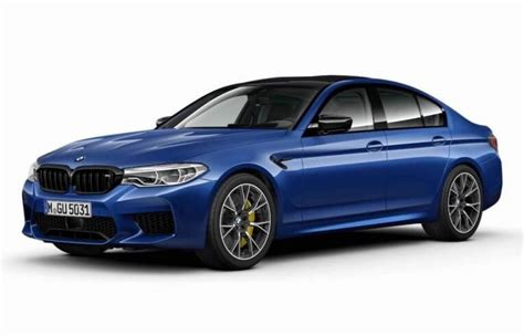 2019 Bmw M5 by 2019 Bmw M5 Competition Specs Confirmed Images Found