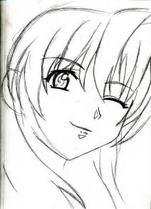 Anime Drawings Sketches